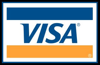 logo płatności visa